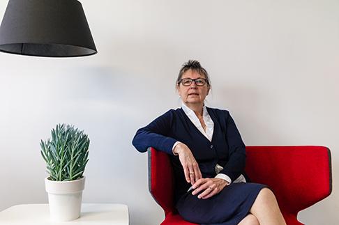 Irene Hünig